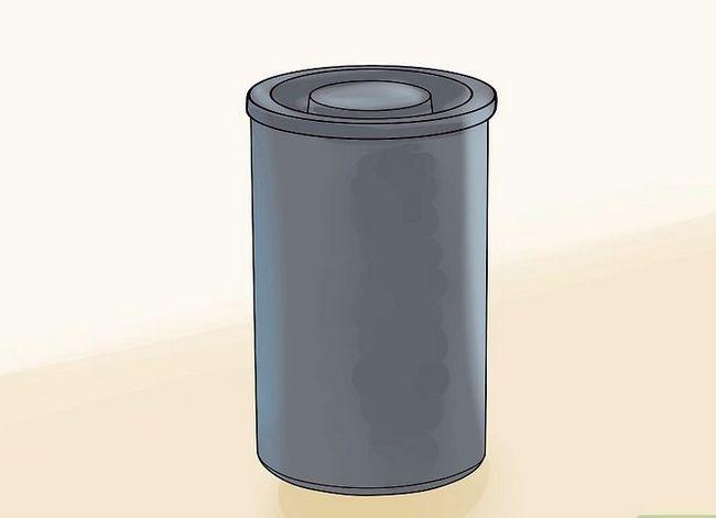 Prent getiteld Maak jou eie onderwater akwarium filter Stap 10