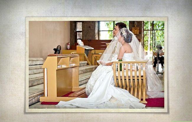 Prent getiteld Maak `n Storybook Wedding Album Stap 5