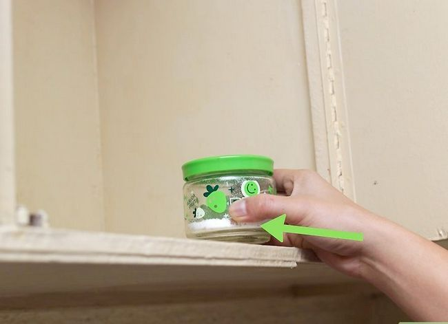 Prent getiteld Maak `n Bakkiesoda Air Freshener Stap 10