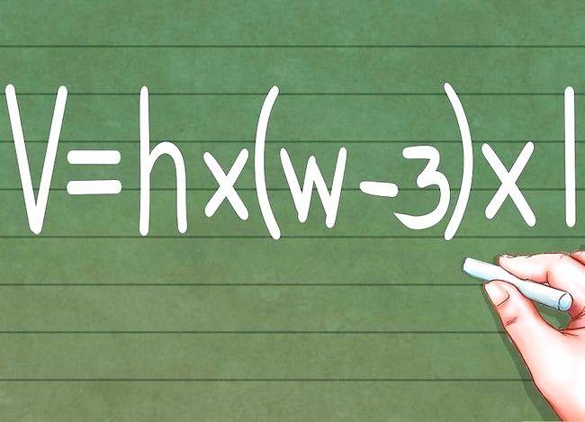 Prent getiteld Maak `n wiskundige model Stap 9