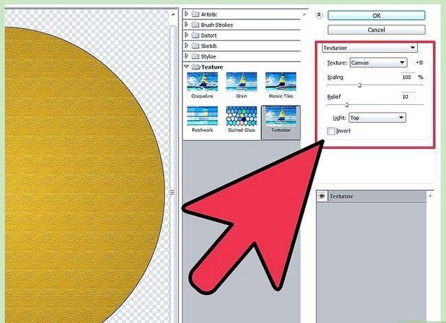 Prent getiteld Maak `n klok in Adobe Illustrator Stap 3