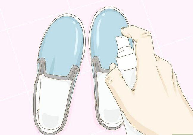 Prent getiteld Maak `n natuurlike voet reuk oplossing Stap 13