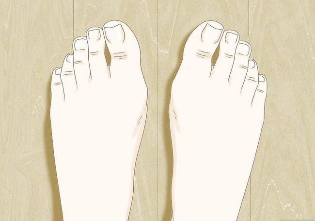 Prent getiteld Maak `n natuurlike voet reuk oplossing Stap 6