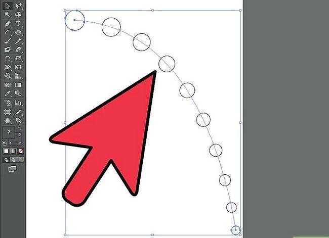 Prent getiteld Animeer in Adobe Illustrator Stap 3