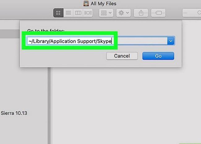 Beeld getiteld Backup Chat Geskiedenis op Skype op PC of Mac Stap 9
