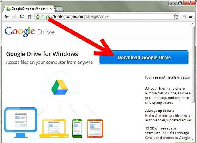 Prent getiteld Backup Google Docs Stap 13