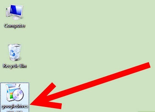 Prent getiteld Backup Google Docs Stap 14