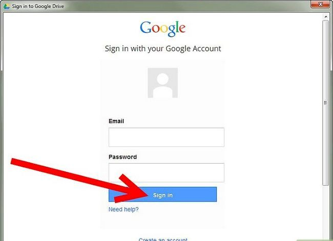 Prent getiteld Backup Google Docs Stap 14Bullet1