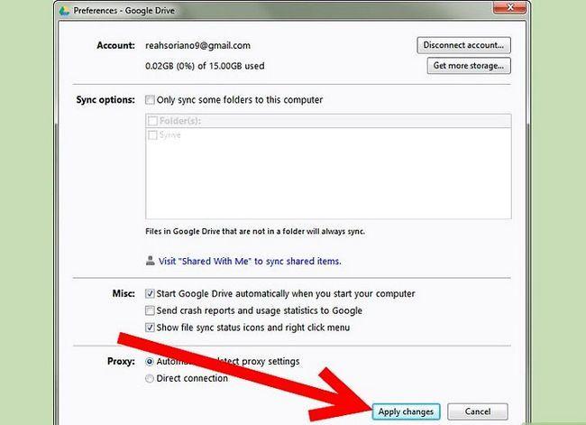 Prent getiteld Backup Google Docs Stap 16Bullet1