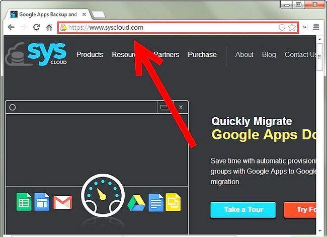 Prent getiteld Backup Google Docs Stap 17