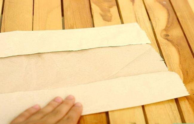 Beeld getiteld PaperBagCover Stap 7