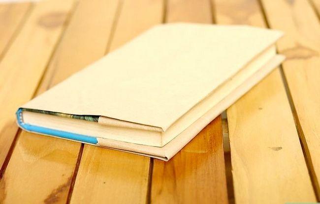 Prentjie getiteld PaperBagCover Stap 11