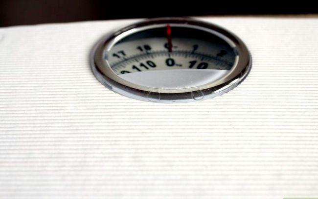 Prent getiteld Gaan op `n 2-dag dieet Stap 4