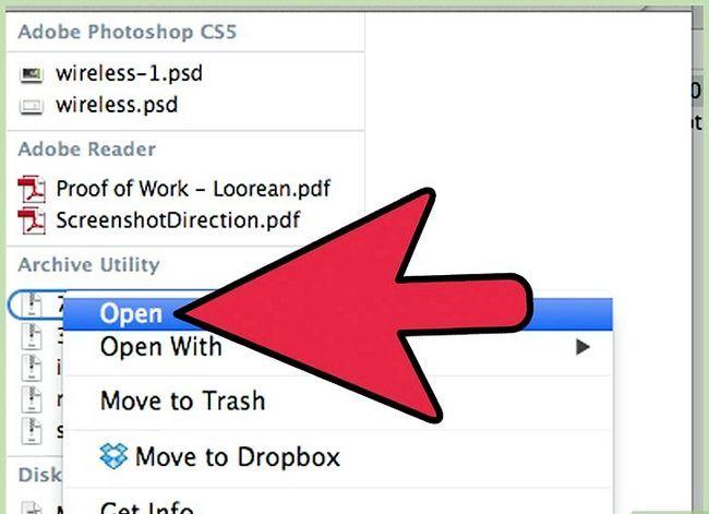 Prent getiteld Maak `n groen skerm op `n Mac deur iMovie Stap 3 te gebruik