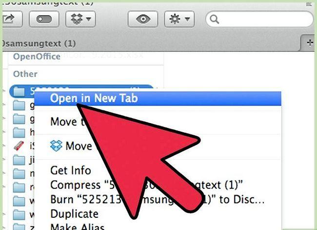Prent getiteld Maak `n groen skerm op `n Mac deur iMovie Stap 4 te gebruik