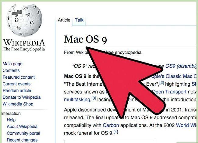 Prent getiteld Maak `n groen skerm op `n Mac deur iMovie Stap 6 te gebruik