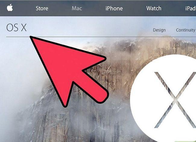 Prent getiteld Maak `n groen skerm op `n Mac deur iMovie Stap 7 te gebruik