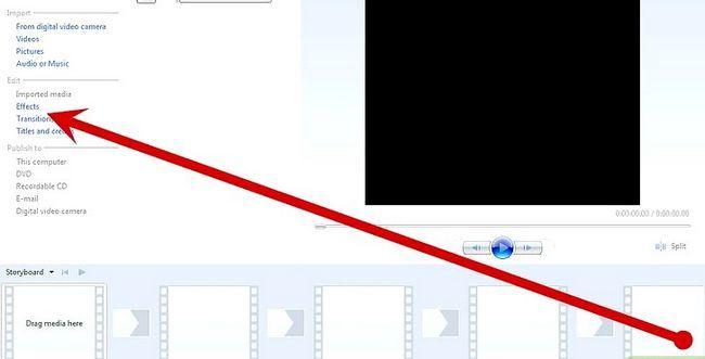 Beeld getiteld Maak `n Potter Puppet Pals Movie in Windows XP Stap 10