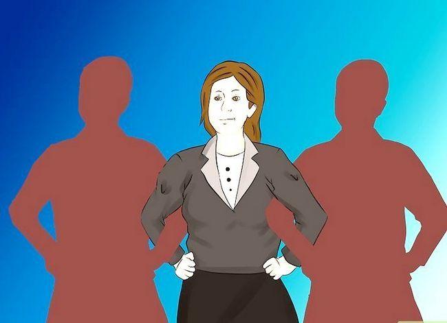 Prent getiteld Identifiseer bestuurskwaliteite Stap 10