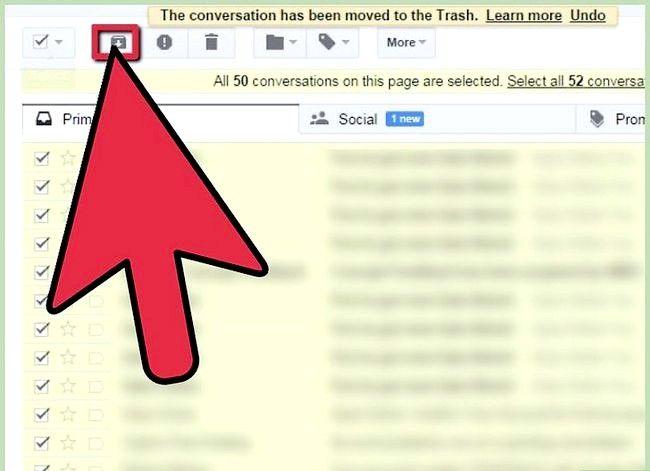 Prent getiteld Invoer Argief Outlook E-pos In Gmail Met GML Stap 14