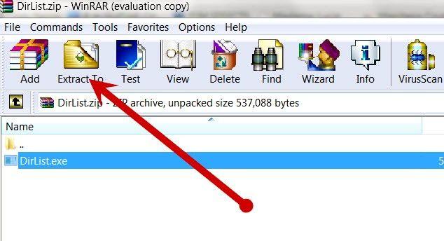 Beeld getiteld Druk my media biblioteek uit Windows Media Player Stap 2