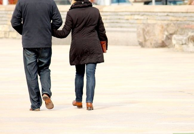 Prent getiteld Bring Love Into A Relationship Stap 3