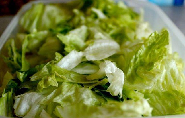 Prent getiteld Voeg meer kalium by dieet Stap 3