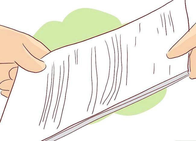 Prent getiteld Sluit `n verwysing in `n dekbrief in Stap 7