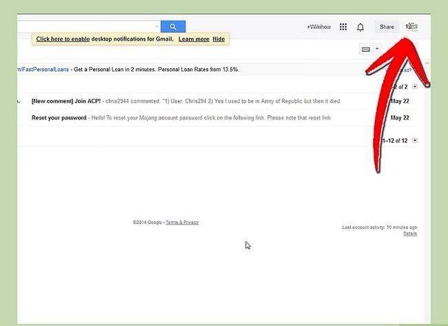 Prent getiteld Teken in na Gmail Stap 20