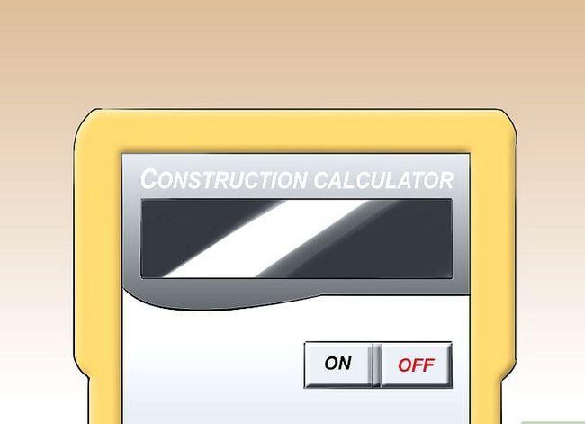 Prent getiteld Installeer leisteenplank Stap 8