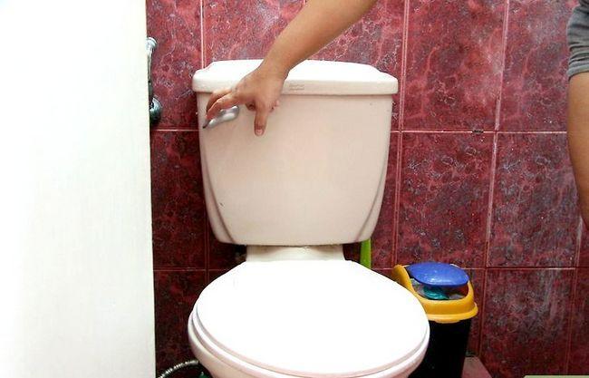 Beeld getiteld Installeer `n Toilet Hanteer Stap 14