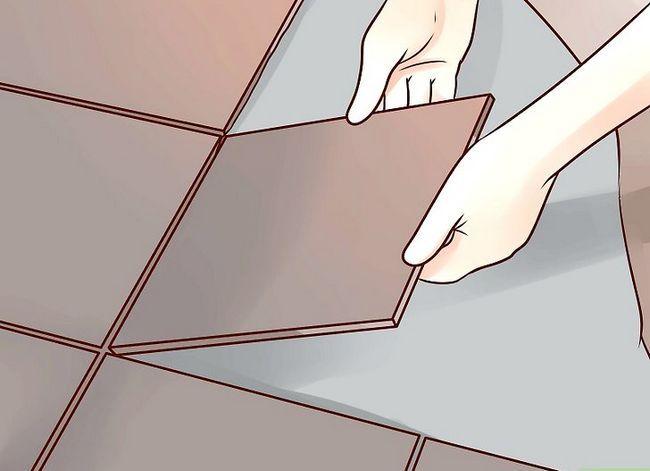 Prent getiteld Installasie Flooring Stap 21