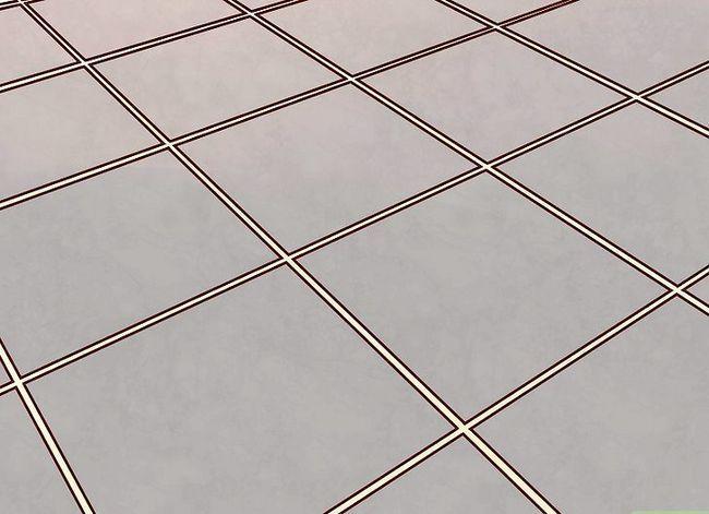 Prent getiteld Installasie Flooring Stap 24