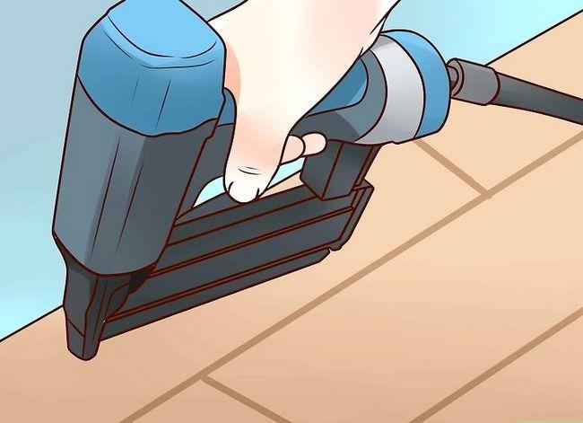 Beeld getiteld Installeer Vloer Stap 4