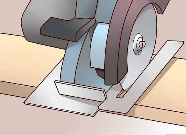 Prent getiteld Installasie Flooring Stap 8
