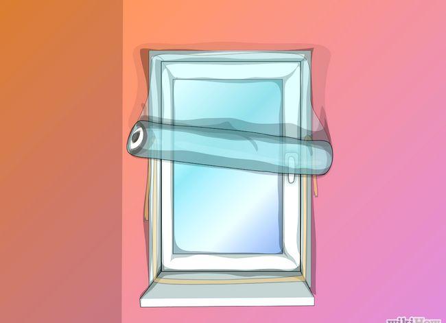 Prent getiteld Installeer venster isolasie film stap 11.jpg