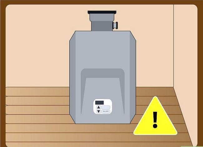 Beeld getiteld Installeer `n Tanklose Warmwaterverhitter Stap 1