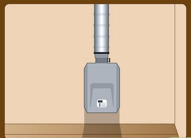 Beeld getiteld Installeer `n Tanklose Warmwaterverhitter Stap 11