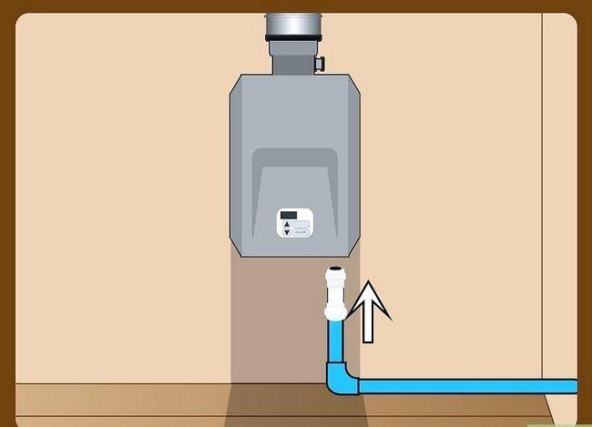 Beeld getiteld Installeer `n Tanklose Warmwaterverhitter Stap 12