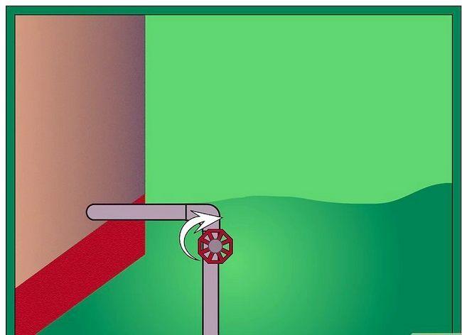 Beeld getiteld Installeer `n Tanklose Warmwaterverhitter Stap 3