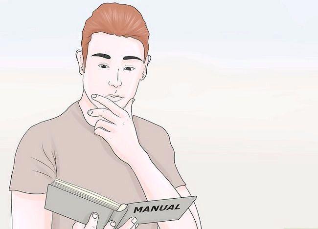 Hoe om `n liggaamsstel te installeer