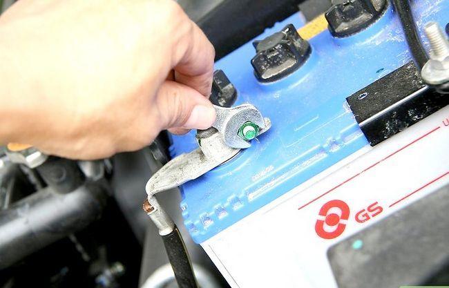 Beeld getiteld Installeer `n karradiohoof eenheid Stap 12