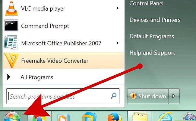 Prent getiteld Installeer Windows Mail en Windows Kalender op Windows 7 Stap 1