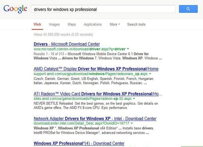Beeld titel Windows XP installeer op `n Windows Vista-rekenaar Stap 3