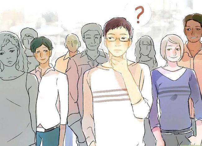 Prent getiteld Interaksie met mense met gestremdhede Stap 8