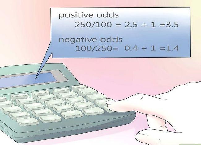 Beeld getiteld Lees Odds Stap 7