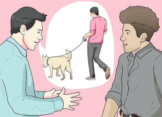 Beeld getiteld Stel nuwe hond vir jou huis en ander honde in Stap 12