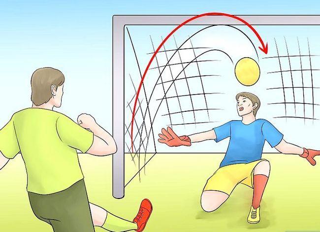 Prent titel Play Indoor Soccer Stap 16