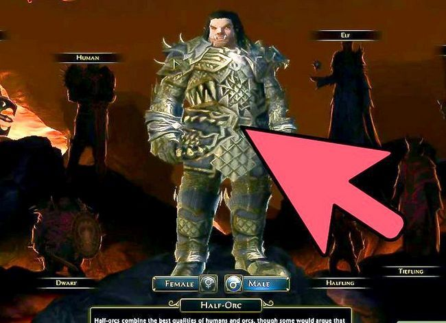 Beeld getiteld Speel `n Rogue in Dungeons and Dragons V3.5 Stap 2