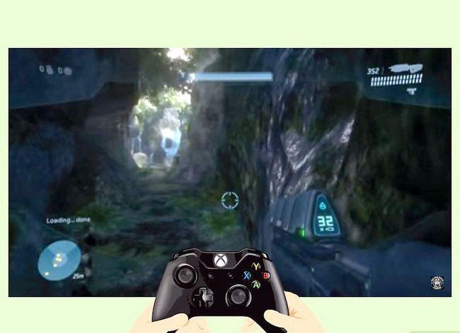 Beeld met die titel Play Games op Xbox 360 sonder `n CD Stap 11